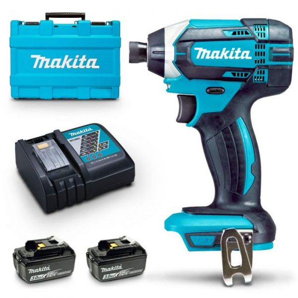 Makita | Cheap Tools Online | Tool Finder Australia Impact Drivers dtd152rfe best price online