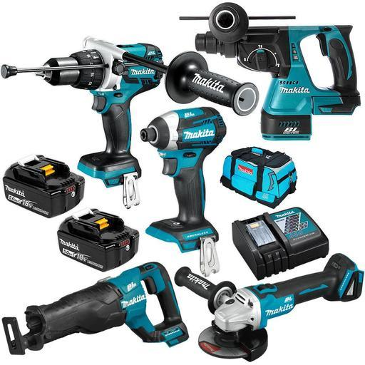 Makita | Cheap Tools Online | Tool Finder Australia Kits dlx5028t cheapest price online