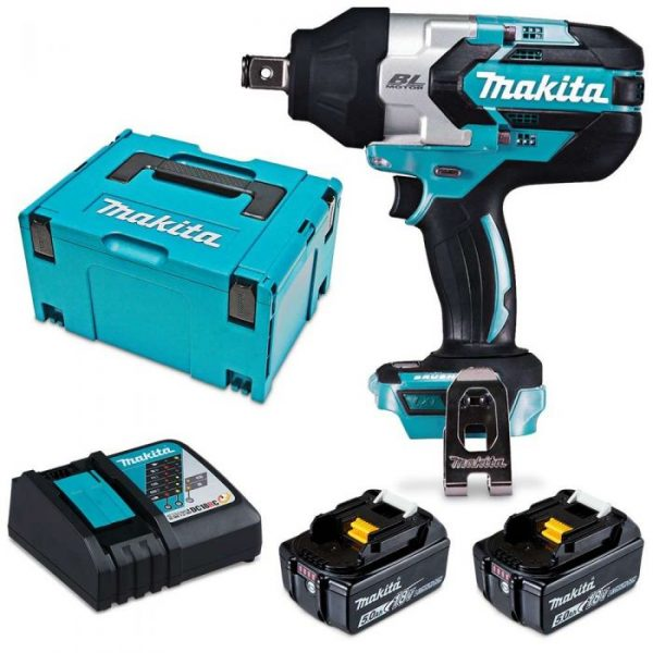 Makita | Cheap Tools Online | Tool Finder Australia Impact Wrenches dtw1001rtj best price online