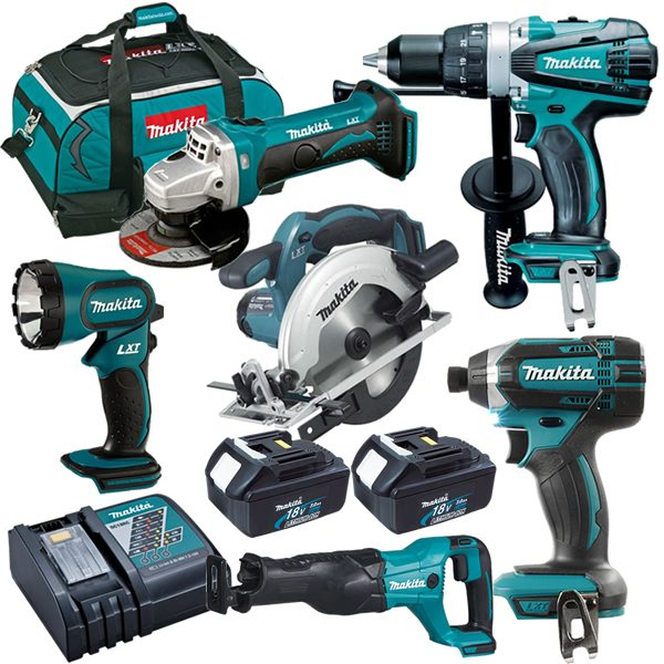 Makita | Cheap Tools Online | Tool Finder Australia Kits dlx6034 cheapest price online