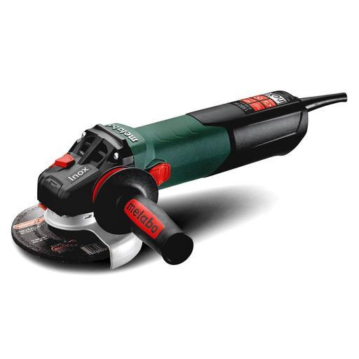 Metabo | Cheap Tools Online | Tool Finder Australia Angle Grinders wev 15-125 quick inox best price online