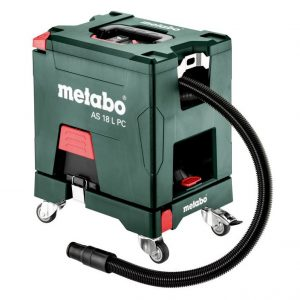 Metabo Vacuums as-18-l-pc lowest price online