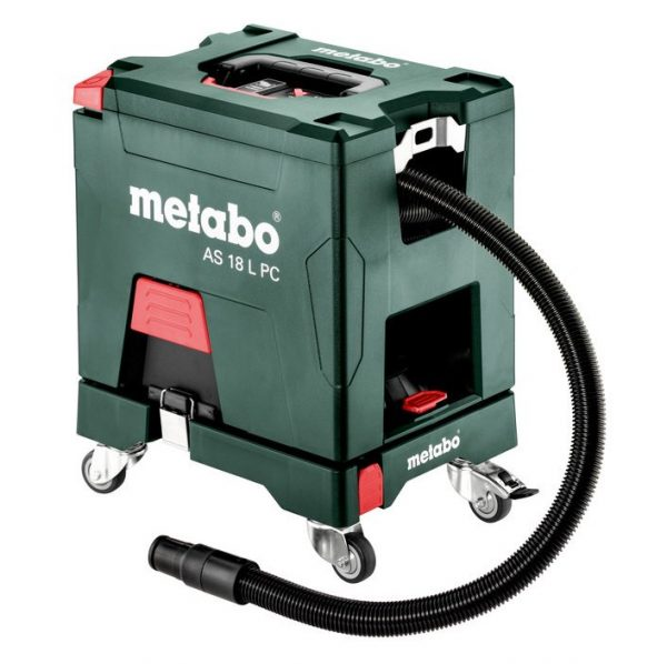 Metabo | Cheap Tools Online | Tool Finder Australia Vacuums as-18-l-pc best price online
