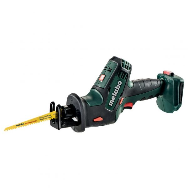 Metabo | Cheap Tools Online | Tool Finder Australia Recip Saws sse-18-ltx-compact best price online