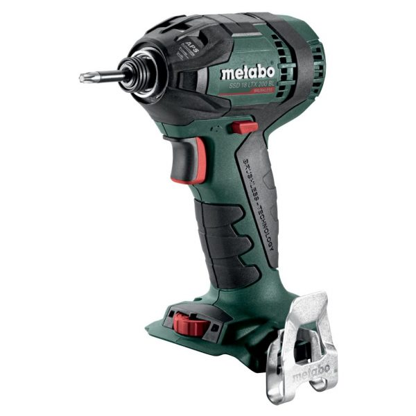 Metabo | Cheap Tools Online | Tool Finder Australia Impact Drivers ssd-18-ltx-200-bl best price online