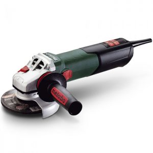 Metabo | Cheap Tools Online | Tool Finder Australia Angle Grinders wev 15-125 quick cheapest price online
