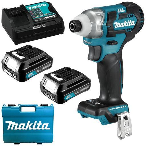 Makita | Cheap Tools Online | Tool Finder Australia Impact Drivers td111dsae cheapest price online