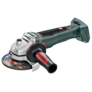 Metabo | Cheap Tools Online | Tool Finder Australia Grinders wb-18-ltx-bl-125-quick cheapest price online