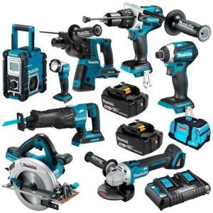 Makita | Cheap Tools Online | Tool Finder Australia Kits dlx8015pt lowest price online