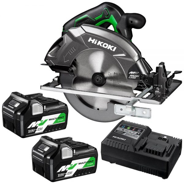 Hikoki | Cheap Tools Online | Tool Finder Australia Circular Saws C3607DA(HRZ) cheapest price online