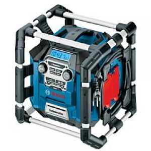 Bosch | Cheap Tools Online | Tool Finder Australia Radio GML18VLIPOWERBOX lowest price online
