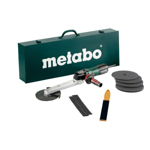 Metabo | Cheap Tools Online | Tool Finder Australia Grinders knse 9-150 set best price online