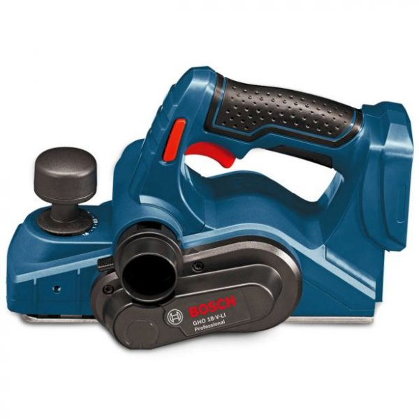 Bosch | Cheap Tools Online | Tool Finder Australia Planers GHO 18 V-LI lowest price online