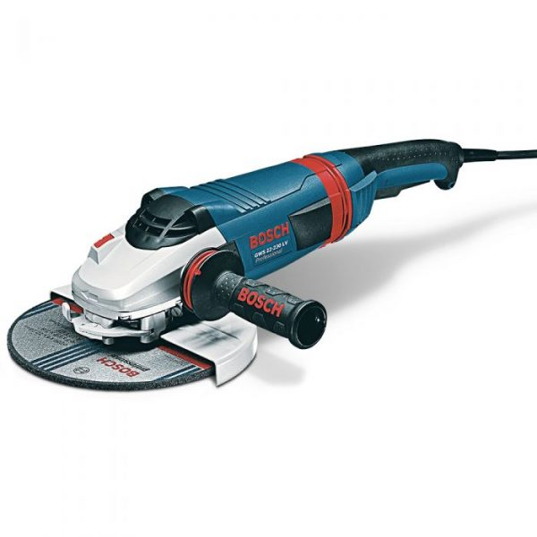 Bosch | Cheap Tools Online | Tool Finder Australia Angle Grinders gws 22-230 lv lowest price online