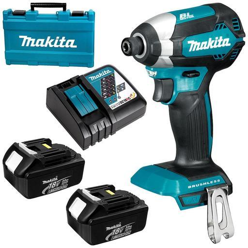Makita | Cheap Tools Online | Tool Finder Australia Impact Drivers dtd153rfe lowest price online