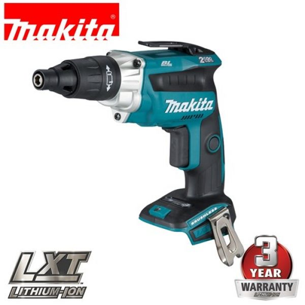 Makita | Cheap Tools Online | Tool Finder Australia Auto Feed Screwdrivers dfs251z best price online
