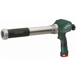 Metabo | Cheap Tools Online | Tool Finder Australia Caulking Guns kpa-10-8-600 lowest price online
