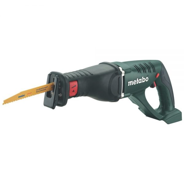 Metabo | Cheap Tools Online | Tool Finder Australia Recip Saws ase-18-ltx lowest price online
