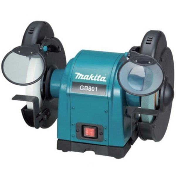 Makita | Cheap Tools Online | Tool Finder Australia Bench Grinders gb801 lowest price online