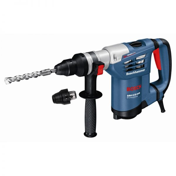 Bosch | Cheap Tools Online | Tool Finder Australia Rotary Hammers GBH 4-32 dfr best price online