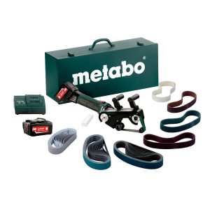 Metabo | Cheap Tools Online | Tool Finder Australia Belt Sanders rb-18-ltx-60 lowest price online