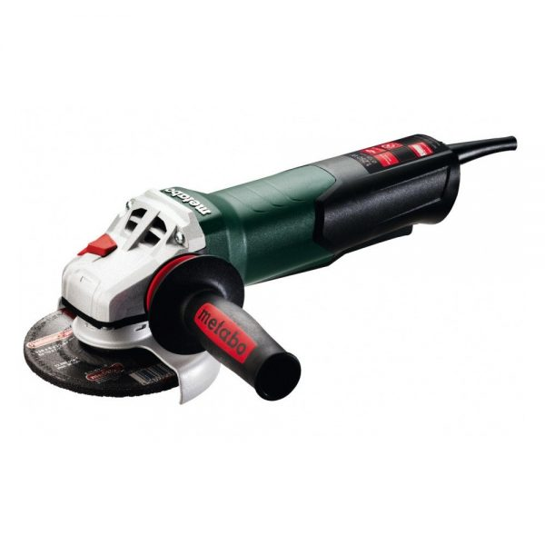 Metabo | Cheap Tools Online | Tool Finder Australia Angle Grinders wp 12-125 quick cheapest price online