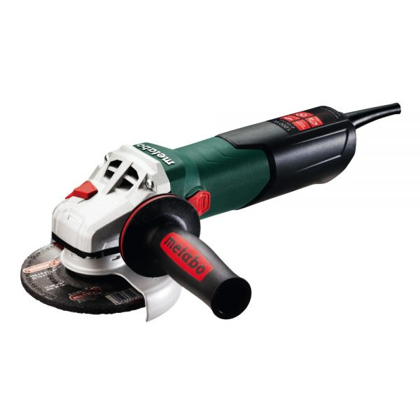 Metabo | Cheap Tools Online | Tool Finder Australia Angle Grinders wev-10-125-quick lowest price online