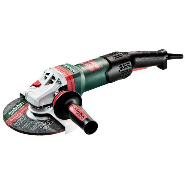 Metabo | Cheap Tools Online | Tool Finder Australia Angle Grinders wepba 19-180 quick rt best price online
