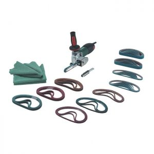 Metabo | Cheap Tools Online | Tool Finder Australia Band Files bfe 9-20 set cheapest price online
