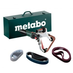 Metabo | Cheap Tools Online | Tool Finder Australia Tube Belt Sanders rbe 9-60 set best price online