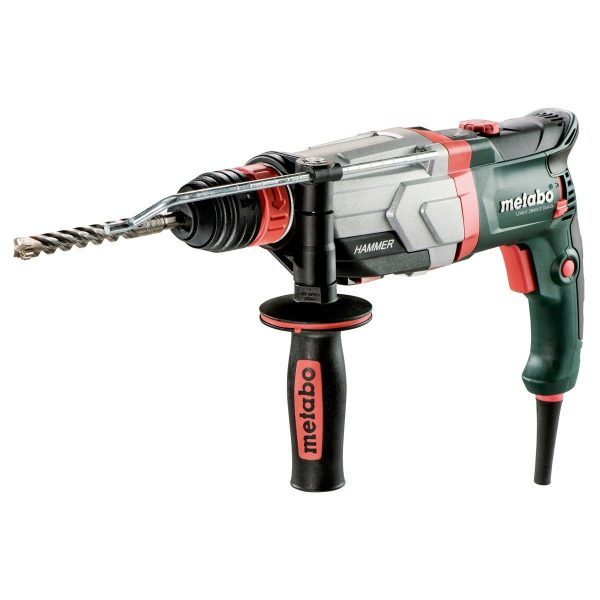 Metabo | Cheap Tools Online | Tool Finder Australia Rotary Hammers uhev 2860-2 quick lowest price online