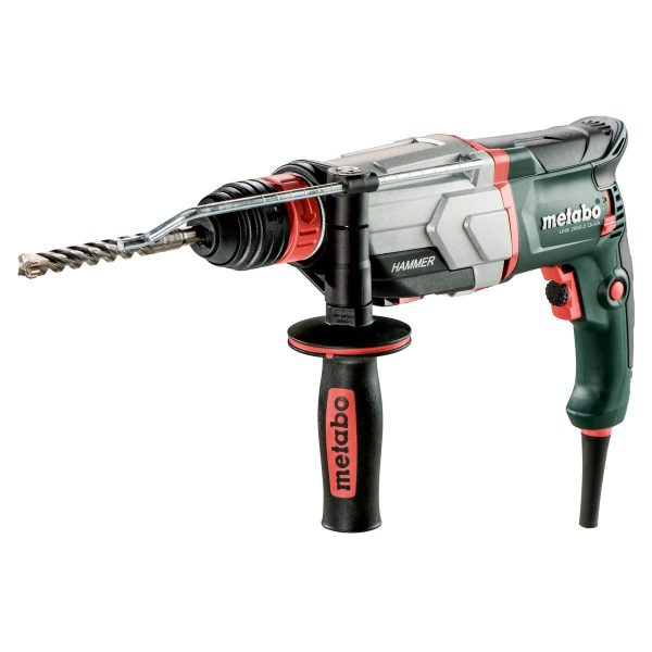 Metabo | Cheap Tools Online | Tool Finder Australia Rotary Hammers uhe 2660-2 quick best price online