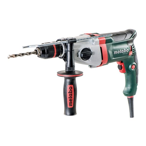 Metabo | Cheap Tools Online | Tool Finder Australia Impact Drills sbe 850-2 lowest price online