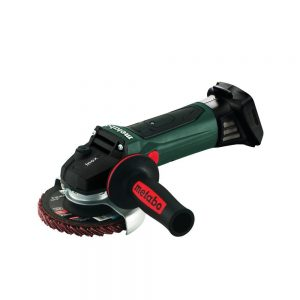 Metabo | Cheap Tools Online | Tool Finder Australia Grinders w-18-ltx-125-quick cheapest price online