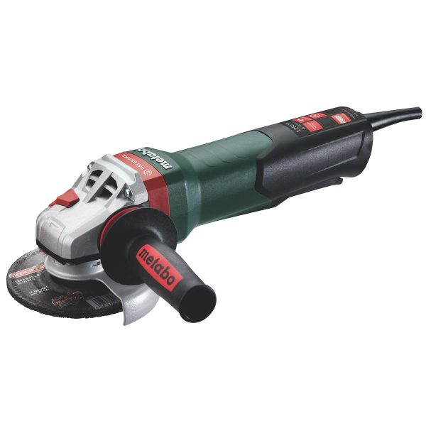 Metabo | Cheap Tools Online | Tool Finder Australia Angle Grinders wpb 12-125 quick lowest price online