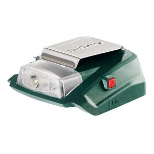 Metabo | Cheap Tools Online | Tool Finder Australia Chargers PA18LED-USB lowest price online