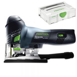 Festool | Cheap Tools Online | Tool Finder Australia Jigsaws PS420EBQ 561597 lowest price online