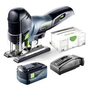 Festool | Cheap Tools Online | Tool Finder Australia Jigsaws PSC420EBPlus 575016 lowest price online