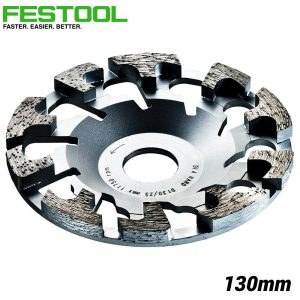 Festool | Cheap Tools Online | Tool Finder Australia Diamond Grinding Discs DIAHARDD130PREMIUM cheapest price online