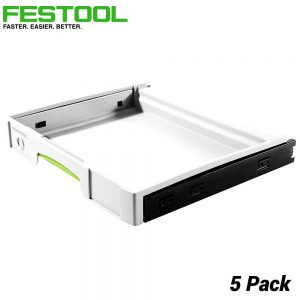 Festool | Cheap Tools Online | Tool Finder Australia Tool Box Organisers SYSAZSet 500767 best price online