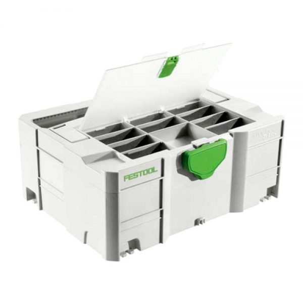 Festool | Cheap Tools Online | Tool Finder Australia Tool Box Organisers SYS1TLDF cheapest price online