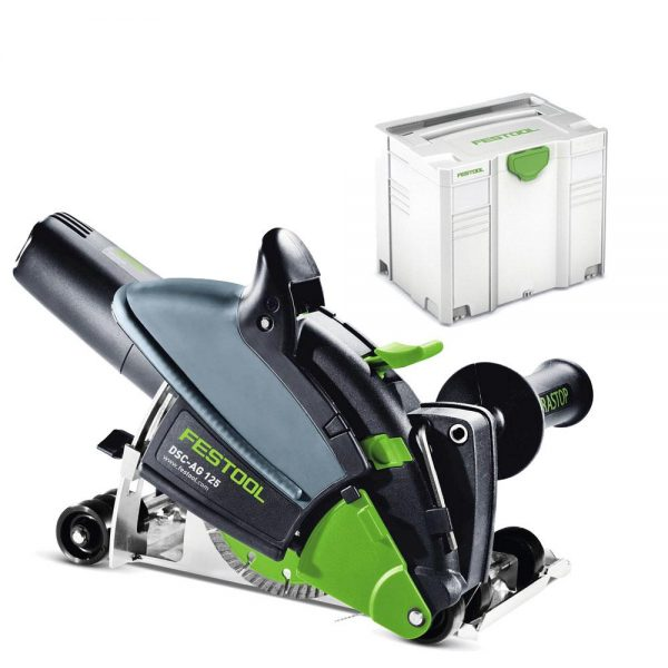 Festool | Cheap Tools Online | Tool Finder Australia Diamond Cutting DSCAG125PLUS cheapest price online