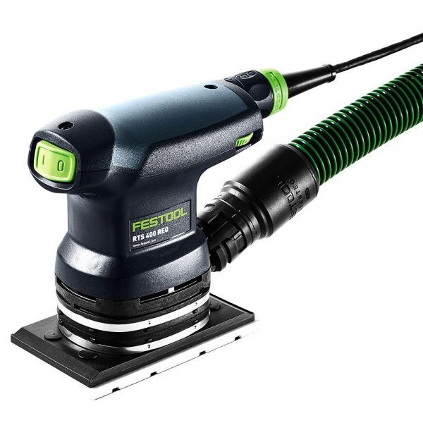 Festool | Cheap Tools Online | Tool Finder Australia Sanders RTS400REQ lowest price online