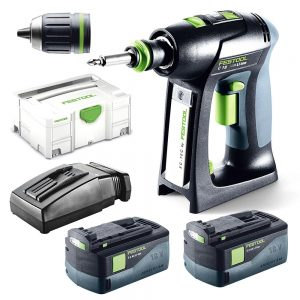 Festool | Cheap Tools Online | Tool Finder Australia Drill/Drivers C18LiPlus 575008 lowest price online