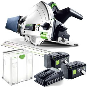 Festool | Cheap Tools Online | Tool Finder Australia Track Saws TSC55PlusTCL6FS 575464 lowest price online