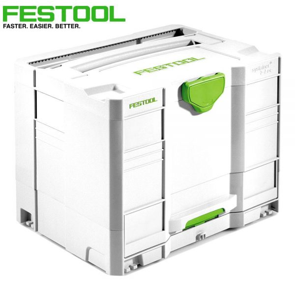 Festool | Cheap Tools Online | Tool Finder Australia Tool Box Organisers SYSCombi2 best price online