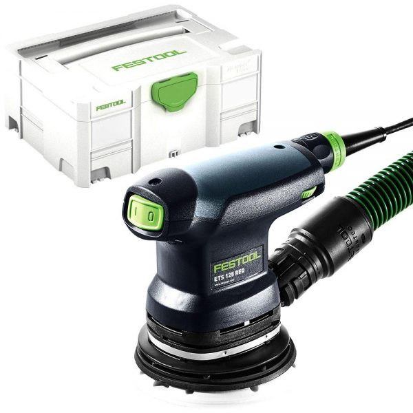 Festool | Cheap Tools Online | Tool Finder Australia Sanders ETS125REQPlus best price online