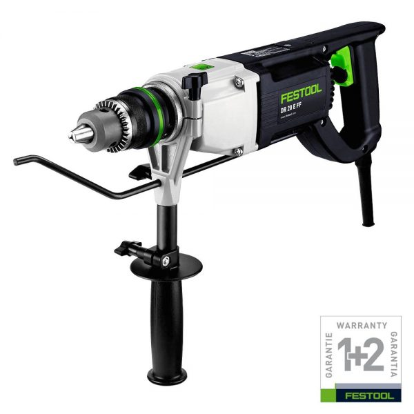 Festool | Cheap Tools Online | Tool Finder Australia Impact Drills DR20EFF best price online