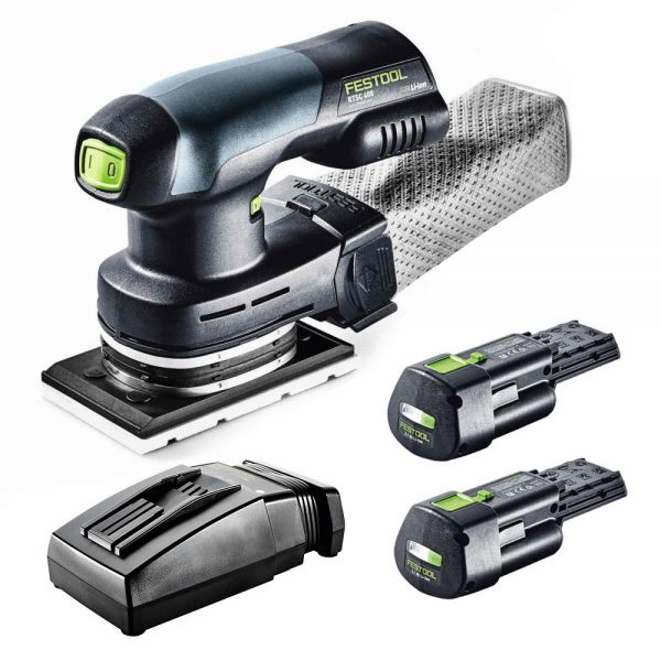 Festool | Cheap Tools Online | Tool Finder Australia Sanders RTSC400PLUS cheapest price online