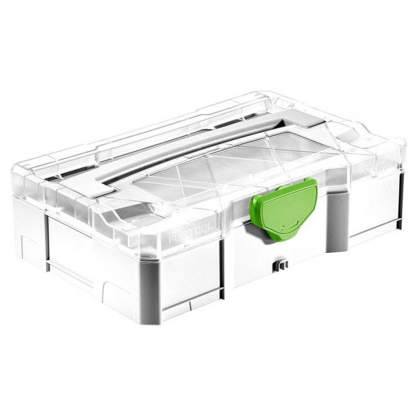 Festool | Cheap Tools Online | Tool Finder Australia Tool Box Organisers SYSMINI1TLTRA best price online